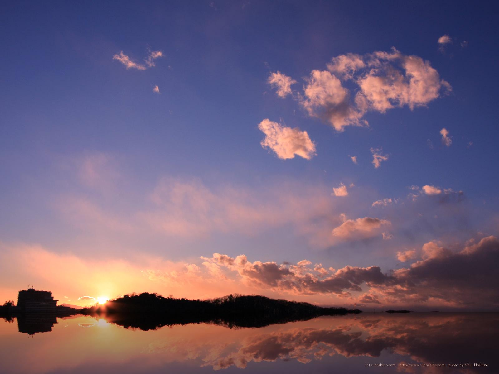 自然・風景写真の壁紙 高画質写真一覧