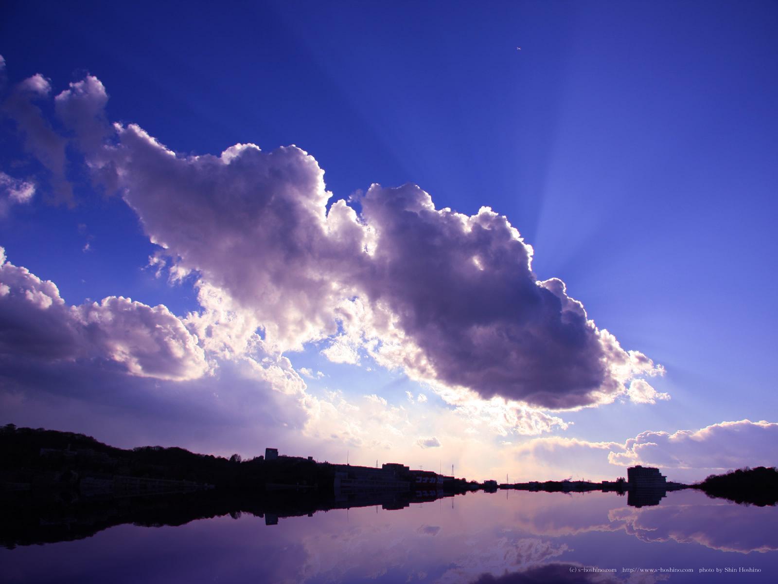 自然・風景写真の壁紙 高画質写真002